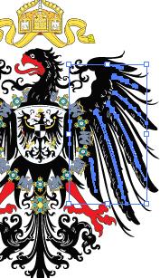 Deutcher Reichsadler